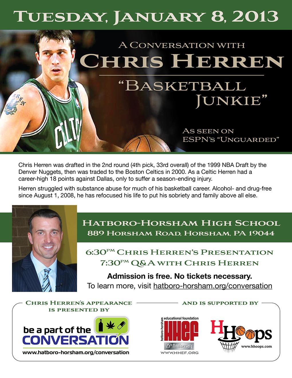 7a4e3a256b2e basketball junkie by chris herren and bill reynolds essay Bill s brilliant  book