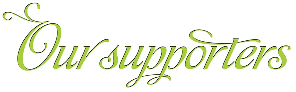 Our Supporters  >> Our Supporters Be A Part Of The Conversation