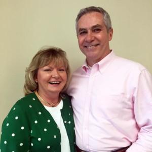 Meet Carol and Bob Livingston