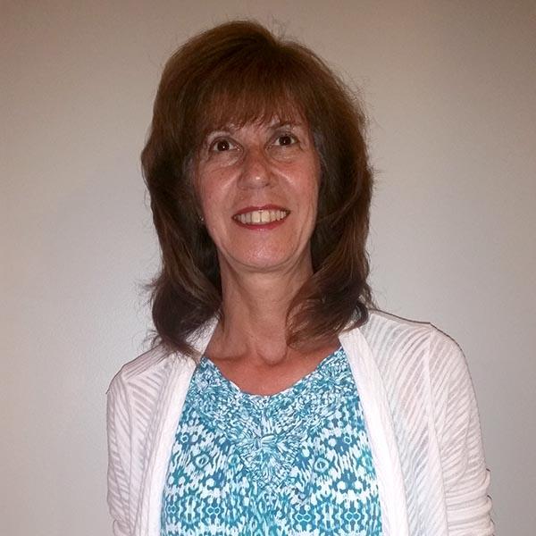 Meet Donna Jacobsen