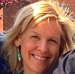 Meet Gail Osborne, M.S., C.R.S.