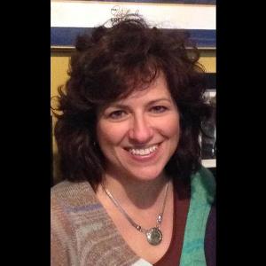 Meet Kim Rubenstein, CRS