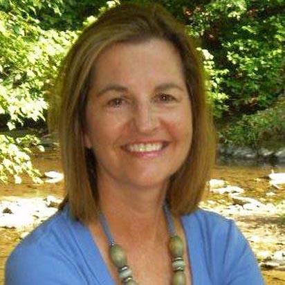 Meet Nancy Clifford, MA