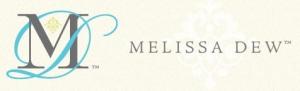 MelissaDewLogo