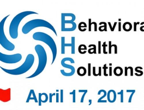 Behavioral Health Solutions