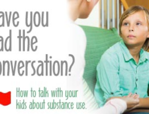 """Have You Had the Conversation?"" Souderton Area"