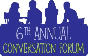 "Be a Part of the Conversation's ""Conversation Forums"" provide an opportunity to hear from those who share their personal stories and meaningful insights ."