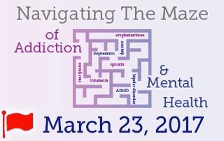 Navigating the Maze of Addiction & Mental Health