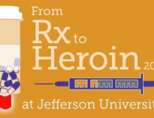 From Rx to Heroin 2017