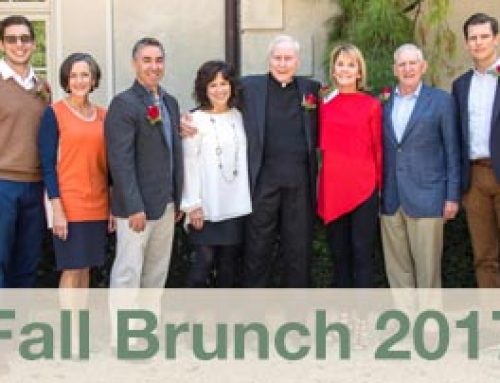 Fall Brunch 2017