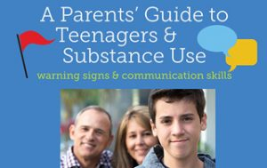 "Lower Moreland:  ""A Parents' Guide to Teenagers & Substance Use"" @ Murray Avenue School 