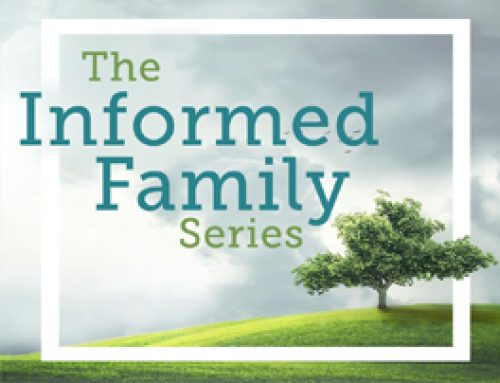 """Healing the Traumatized Family"""