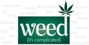 WEED (it's complicated) – with Ben Cort @ Montgomery Township Community Center | Montgomeryville | Pennsylvania | United States