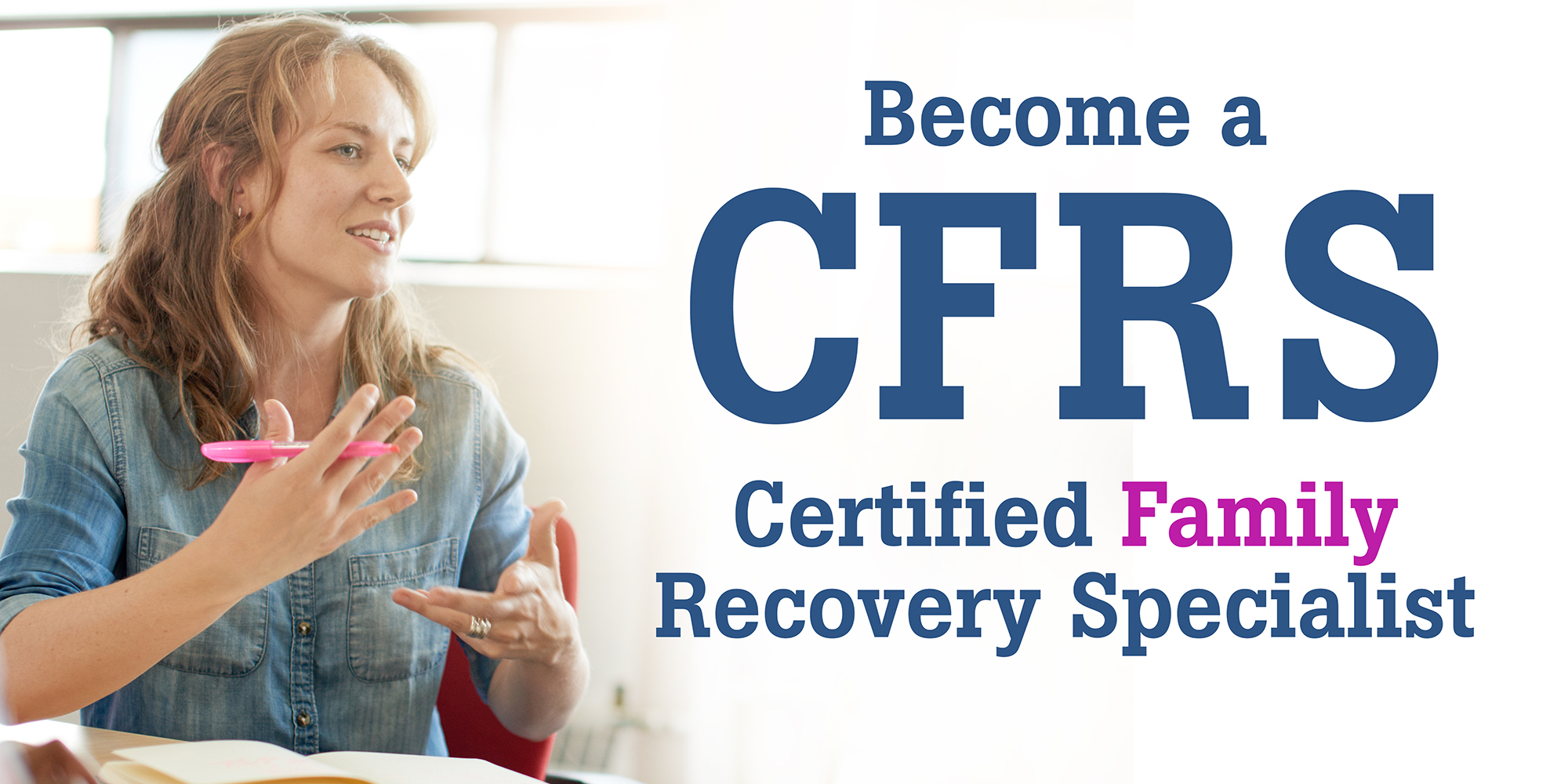 Cfrs Training Be A Part Of The Conversation