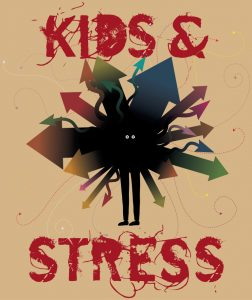 Kids & Stress with Matt Bellace, PhD @ Crooked Billet-Hallowell Learning Community  | Horsham | Pennsylvania | United States