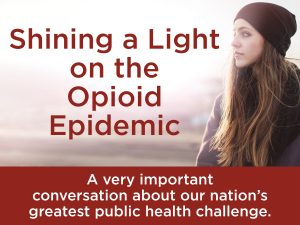 Shining a Light on the Opioid Epidemic - Montgomery County @ Center for Families | Bryn Mawr | Pennsylvania | United States