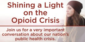Shining a Light on the Opioid Crisis - Montgomery County @ Montgomery Township Community Center | Norristown | Pennsylvania | United States