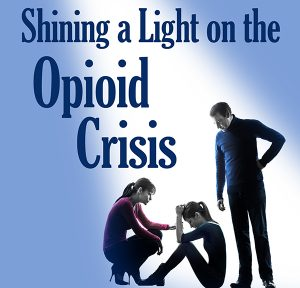 NEW DATE! Shining a Light on the Opioid Crisis - Montgomery County @ Montgomery County Human Services Center | Norristown | Pennsylvania | United States