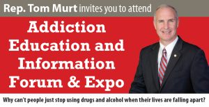 Addiction Education and Information Forum & Expo @ Upper Moreland High School Auditorium   Willow Grove   Pennsylvania   United States