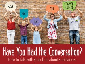 Have You Had the Conversation? @ Jewish Family and Children's Service of Greater Philadelphia (JFCS) | Bala Cynwyd | Pennsylvania | United States