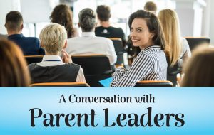 K-12 Parent Leaders @ Center for Families | Bryn Mawr | Pennsylvania | United States